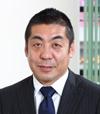 代表取締役 濱野雅夫